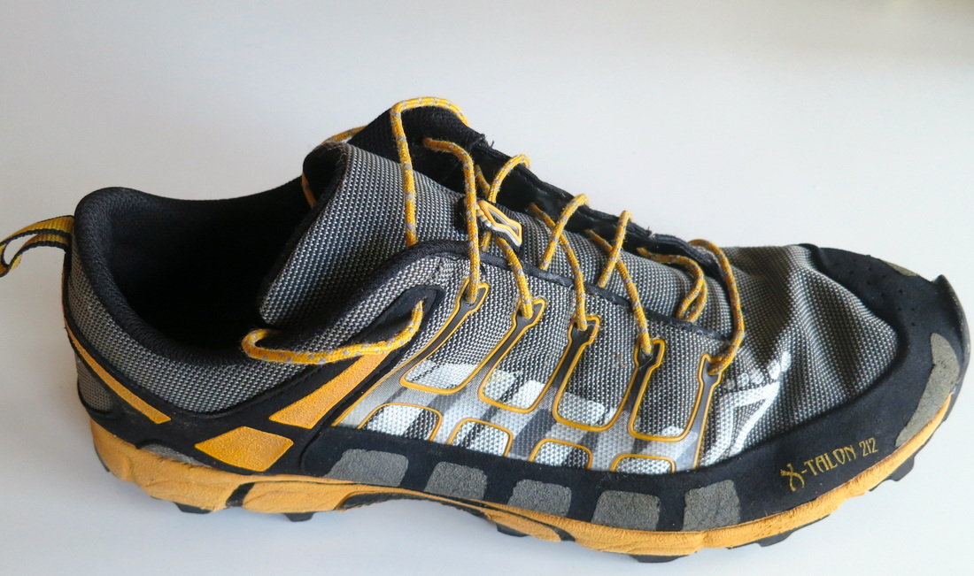 super popular 9bfc3 90dec Inov-8 X-talon 212